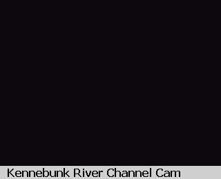 Kennebunk River Webcam
